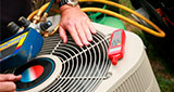 AC Service & Maintenance in Syracuse