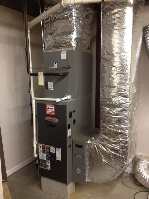 Image Result For Trane High Efficiency Furnace