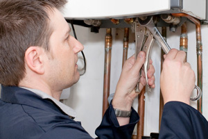 Boiler maintenance & repair