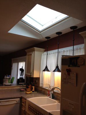 Low E Glass Skylights In Rochester Ithaca Syracuse