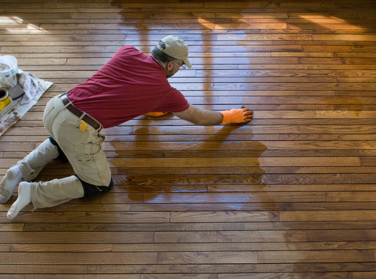 Warped wood floor problems in new york moisture control for Hardwood floors syracuse ny