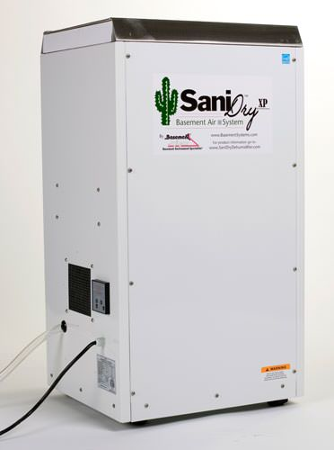 Energy Efficient Dehumidifiers Installed in Rochester